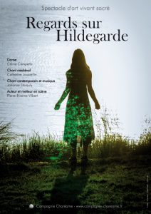 affiche Hildegarde web